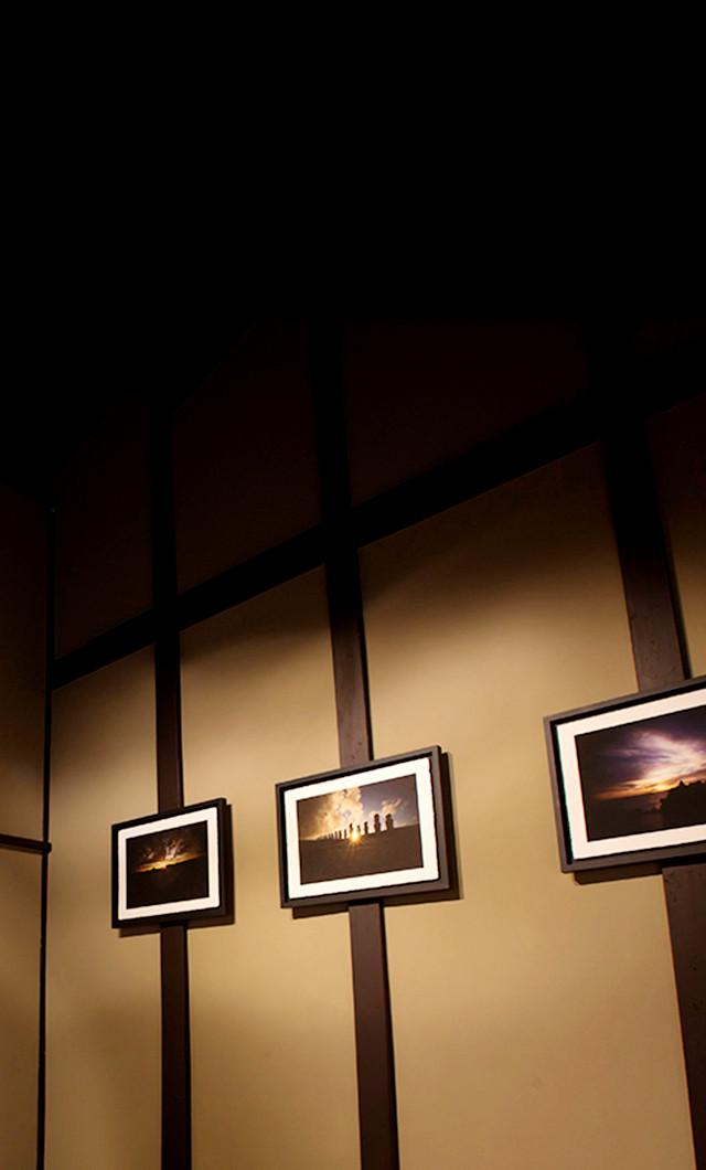 展示,イベント ターミナル京都