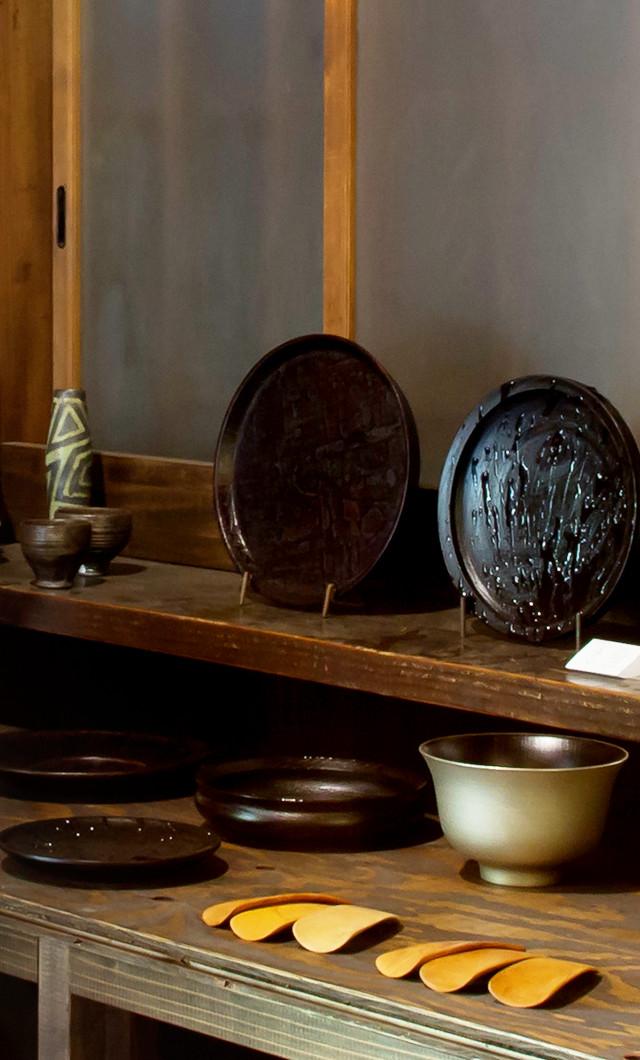 伝統工芸,アート ターミナル京都